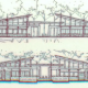 Concept Elevations for Community Facilities - Proposed MHE - Bundaberg Queensland
