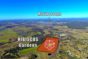Proposed Manufactured Home Park Maryborough