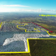 Total Approved subdivision close to Maryborough