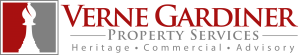 Verne Gardiner Property Services | Heritage | Commercial | Advisory